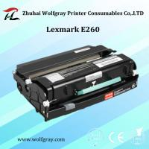 Quality Compatible for Lexmark E260A11A toner cartridge wholesale