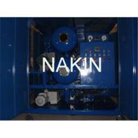 Quality Transformer Oil Filtration Cleaning Equipment,Oil Recovery System,Oil Dehydrator wholesale