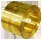 Quality brass strip wholesale