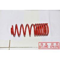 snowmobile springs made of alloy steel from XULONG SPRING FACTORY