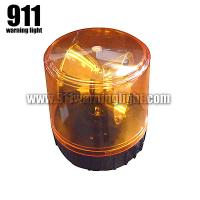 Quality TBD-GA-C612 Amber Rotator Beacon, PC lens, Magnetic bottom, Waterproof wholesale