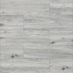 Quality 7mm WPC Vinyl Flooring Hydri Core , Polymer Wood Planks Convenient Installation wholesale