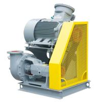 Quality Oilfield Shear Pump Solid Control Equipment For Shearing Polymers And Clays wholesale