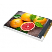 Quality 3.5inch 340x800 RGB Interface 340cd/M2 Resistive Touch Panel wholesale