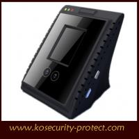 Quality KO-Face100 Touch Screen, Support 300 User Capacity Facial Recognition Time Attendance wholesale
