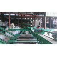 China R8M 1 strand CCM Machine Steel Billet Continuous Casting With ISO Certification on sale