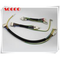 Quality 6 Pin Jst Harness Cable Assembly For Industrial Electrical Led Light Bar Wire wholesale