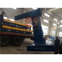 China High Speed Tandem Twin Gas Electron Beam Welding Machine for Box Beam on sale