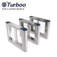 Quality Disabled People 900mm Swing Barrier Gate Automatic Systems Turnstiles wholesale