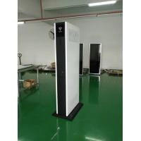 Cheap Dedi 55 Inch Touch Screen Interactive LCD Vertical Advertising Outdoor Display for sale