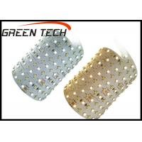 Quality White Waterproof LED Flexible Strip Lights For Holiday Decoration 60 Degree wholesale