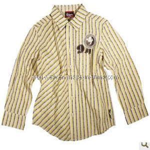 Quality Children Fashion Shirt (SH110) wholesale