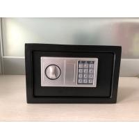 China Small Combination Key Box Household Wall Safe Password Anti - Theft on sale