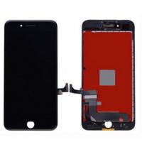 Quality Black Polarizer Iphone 6 Lcd Replacement Screen Durable Flex Cold Glue Frame wholesale