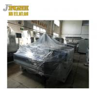 China Steel Brush Wheel Lacquer Sanding Machine , Industrial Sanding Machine Archaize Effect on sale