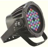 Quality Aluminum R12 / G18 Waterproof AC110 - 220V DMX Led Stage Lighting Systems 100000 hours wholesale