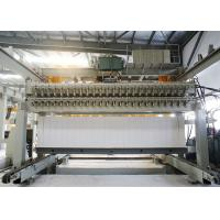 Quality Concrete Block Manufacturing Equipment AAC Block Plant For Fly Ash Brick wholesale