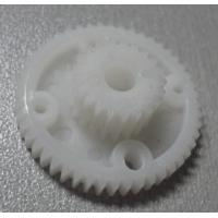 Quality High Precision Compound Delrin Plastic Gear Molding For Industrial Parts wholesale