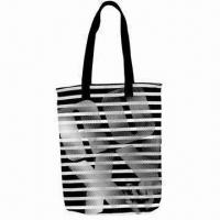 Quality Nonwoven Shopping Bag, Customized Designs are Accepted wholesale