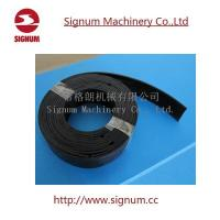 Quality ISO9001 Railroad Fasteners Rail Seat Pad wholesale
