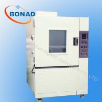 Quality Ultra-low temperature test chamber wholesale