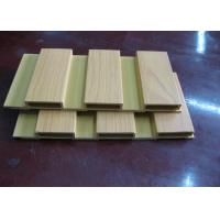 China Interior Decorative Ceiling Panels For Playground / Wood Ceiling Panels on sale