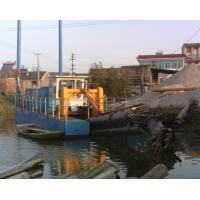 Buy cheap cutter suction dredger equipped with iron separation equipment from wholesalers