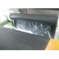 Quality Oil Resistant FKM Industrial Rubber Sheet , Thickness 0.5 - 20.0mm wholesale