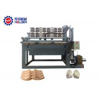 Quality Paper Shoe Stretcher Machine Custermized Mold Whold Production Line Designed wholesale