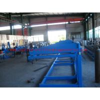 Quality Metal Sheet Auto Stacker / Sandwich Panel Machine for Stack Roof Wall Panels wholesale