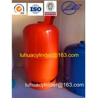 China good price LPG gas cylinder for sale