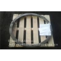 Quality 13CrMo4-5 1.7335 EN10028-2 Alloy Steel Forgings for Steam Turbine Guider Ring wholesale