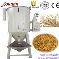 China High Capacity LGHG-1000 Rice/Almond/Grain Dryer Machine with CE Certificate on sale