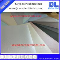 Quality Pearlised Blackout Roller Blinds from China wholesale