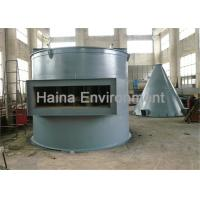 High Cost Performance Multi Cyclone Dust Collector For Industrail Boiler Flue Gas