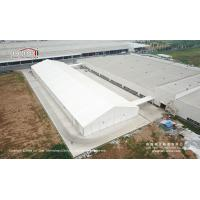China 20X60M STORAGE TENT /WAREHOUSE TENT/ BIG TENT WITH 6M SIDE HEIGHT FOR SALE on sale