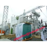 on-Site Fully Automatic High Vacuum Transformer Oil Purifier,Hot Selling Dielectric Oil Recycling and Process Equipment