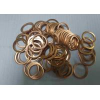 China Professional High Precision Progressive Stamping Die Components For Washer Stamping on sale