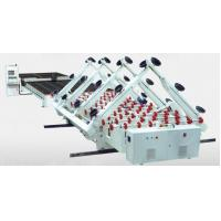 Quality Computer Control Insulating Glass Production Line CNC Glass Cutting Machine wholesale
