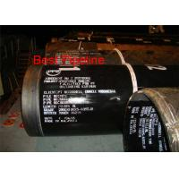 Quality EN-PN 10285 3 PE Coated Pipe , Epoxy Lined Carbon Steel PipeGas / Water Use wholesale
