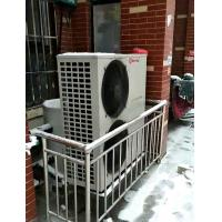 Quality 21KW Domestic Water Hot Home Heat Pump With Display LCD Figer Touch wholesale