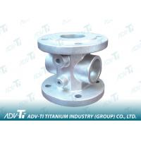 China Nickel alloys Extremely resistant to abrasion High Temperature Alloy Casting on sale
