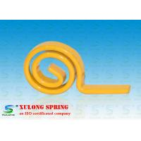 Quality Custom Military Steel Spiral Torsion Springs High Strength 4 X 11.5 X 44 MM wholesale