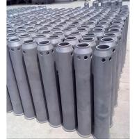 Quality Silicon Carbide Ceramic Burner Nozzle Used in Kilns with good quality and different length wholesale