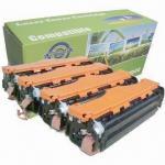Quality Color Toner Cartridge for HP Q8550A/QQ8551A/Q8552A/Q8553A, for HP 4700/4700n wholesale