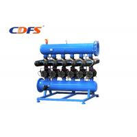 China Industry Self Cleaning Screen Filter, Automatic Irrigation Filtration Systems on sale
