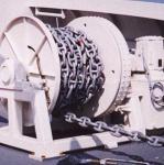Quality 0.5ton ~ 300ton hydraulic marine winch wholesale