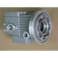 Quality CNC Machined Custom Aluminum Casting Heavy Equipment Spare Parts With ISO wholesale