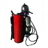 Quality QXWB15 Backpack Water Mist Fire Extinguisher 15  Litres Filling Capacity wholesale