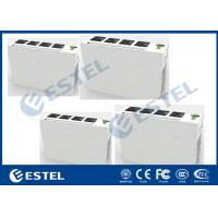 China 3000W Cooling Capacity Kiosk Air Conditioner R134A Refrigerant With 1000W Heating Capacity on sale